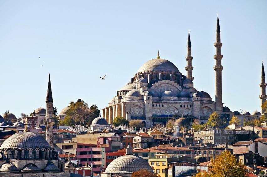 Luoghi da vedere a istanbul