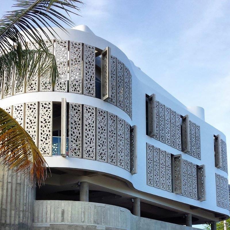 El Blok, San Juan, Puertorico