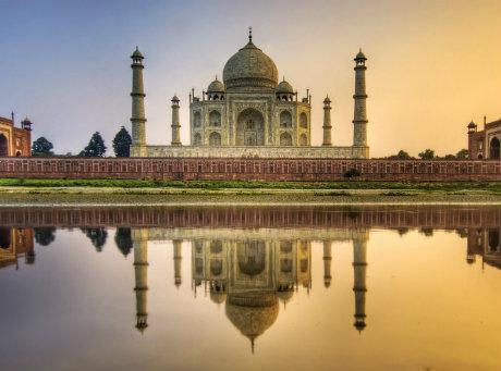 India la terra dei Maharaja
